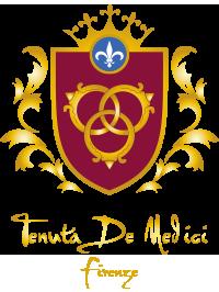 Tenuta de medici logo footer