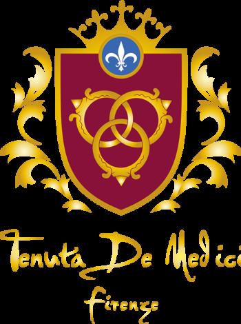 logo tenuta de medici